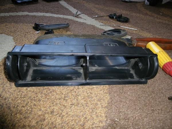 размеры торпеды bmw e30